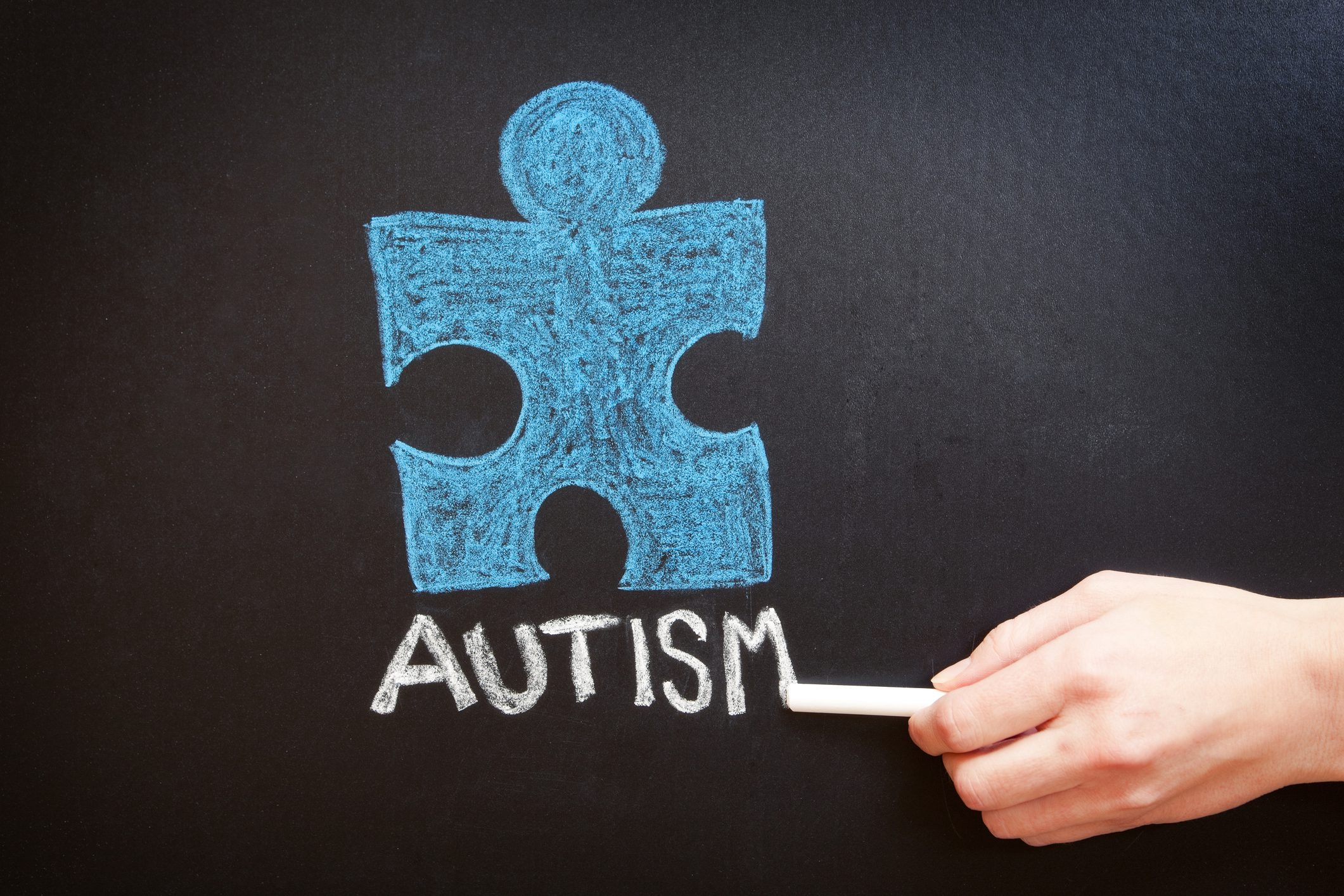 adults and autism
