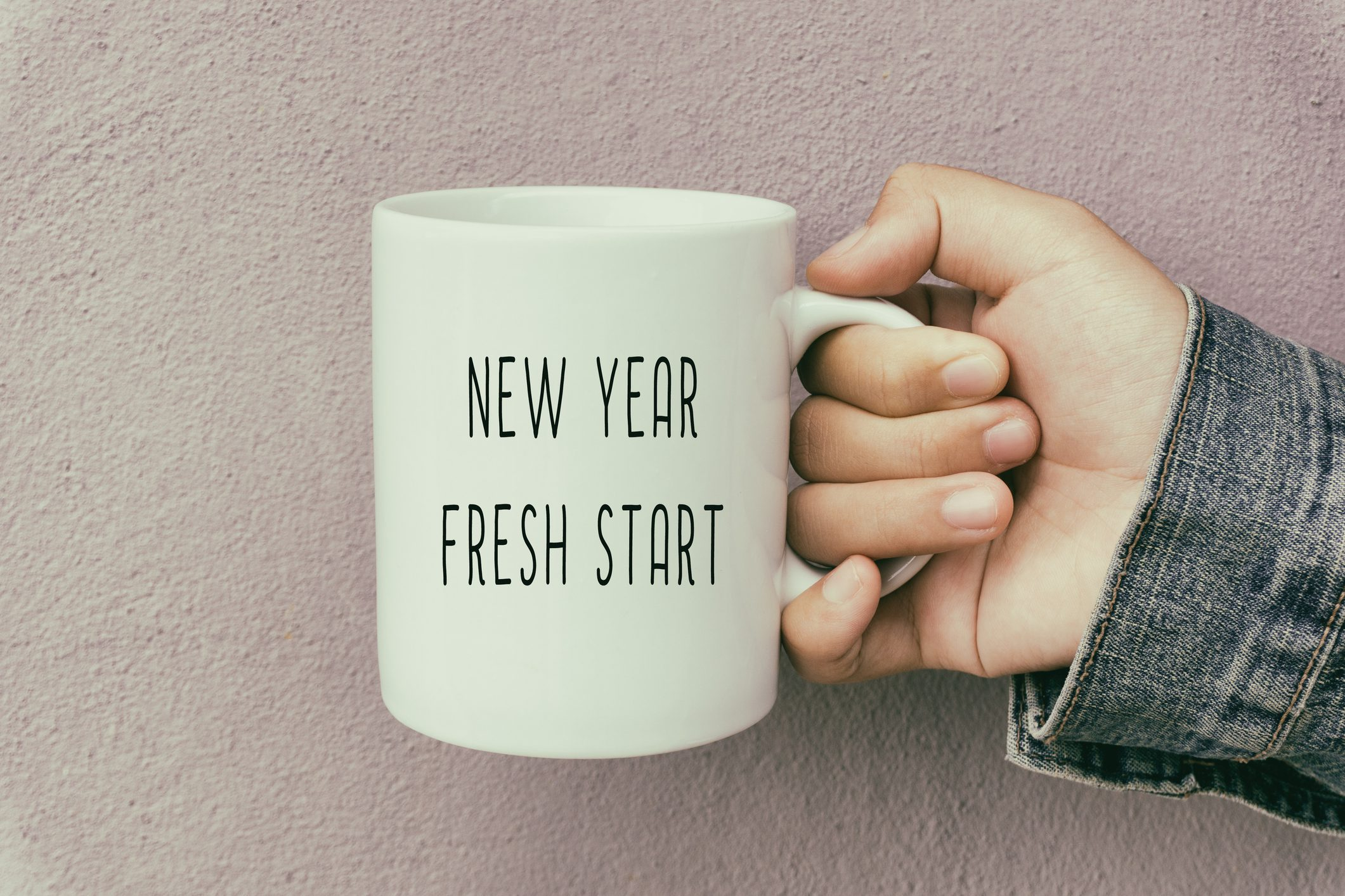 20 New Year's Resolutions Anyone Can Accomplish